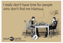 Hilarity & Truth.