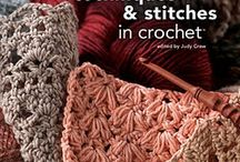 Crochet / by Cyndy Schaeffer