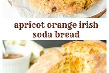 Irish soda breads