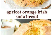 Irish soda breads