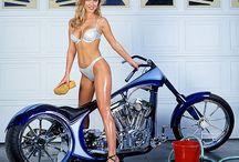babes n bikes