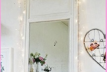 Twinkle / I love twinkle lights everywhere all year long! / by Suite 29