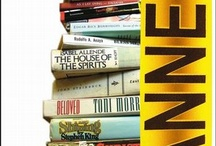 Banned Books Week / You might be surprised to find your favorite books on this list...