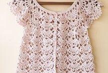 Crochet--Wearables4Adults