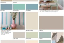 dulux and plascon paint combinations