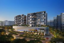 The Wisteria @ Yishun (Singapore New Launch Property) / The Wisteria at Yishun Ave 4 is a new condo in a rare mixed development (with retail shops). Get e-brochure, prices and floor plans here!