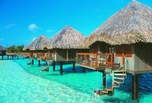 Places I'd love to go