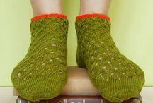 Knit-a-licious / by Liz Proepper