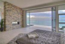 990 Oceanfront, Laguna Beach, CA / by Brittney Fischbeck