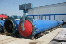 AAC plant machineries / Manufacturer and Exporter of AAC plant machineries including AAC Plant and Autoclave Laxmi Group is a innovative Supplier, Manufacturer and Exporter of AAC Plant and its all kind of supportive tools and machine such as AAC Autoclave etc.