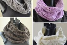 Knit | Scarves & Cowls