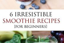 6 IRRISISTABLE SMOOTHY RECIPES