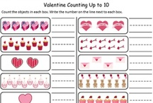 Valentine's / by Carly Farro-Holshoe