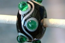 Glass Lampworking - Nifty Tricks of Distortion