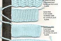 Crochet / by Shanna Saleh