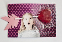 Valentine  / by Lauren Campbell Flogel