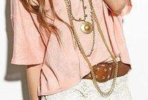 My Style / by Lexy Gavin