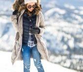 Casual Winter