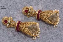 1gram Jewellery Earring