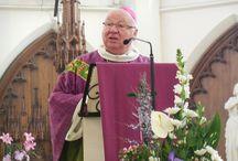 L'Evêque d'Evreux: Mgr Nourrichard / l'Evêque du diocèse d'Evreux, Eglise catholique dans l'Eure