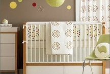 Nursery Ideas / by Vicky Ross
