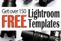 Lightroom Tutorials & Presets / Lightroom Tutorials | Photography Tutorials | Lightroom Presets | Photography Presets