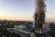 LONDON GRENFELL TOWER : CORPORATE MURDER