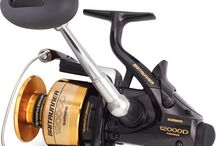Fishing  / Fishing Equipment and Gear