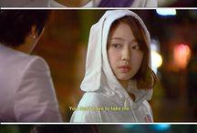 Filme dramă coreene