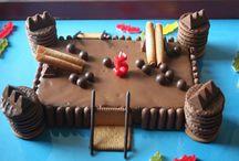 château au chocolat 5 ans