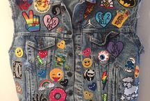 ~PATCHES~