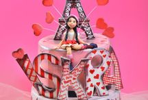 CAKE - GIRLIE cakes