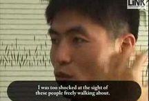 North Korean Human Rights