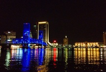 Jacksonville, Florida / Beautiful Jacksonville Florida!