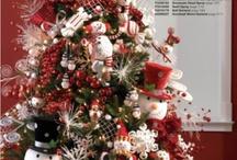 χριστουγεννα κοκκινα