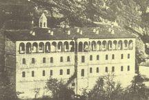 Karadeniz Tarihi Yapıları