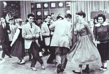 American Bandstand with Dick Clark