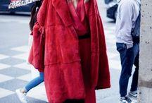 RAB-Fake fur jackets