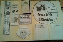 bible lapbooks