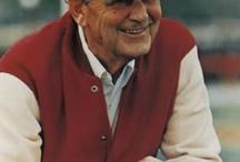 Coaches Of Alabama / by Lynn McRae