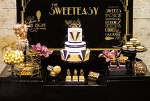 Wedding Sweets & Treats / Sweets and Treats Ideas for your Wedding