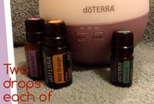 Sleepy oils