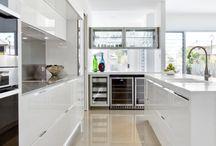 Cozinhas e Lavandarias