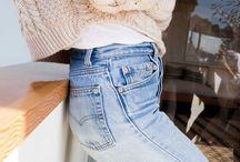 Perfect Fit / Perfect Fitting Jeans