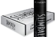Slimbalm  www.nance.slimbalm.com / Aromatic and transdermal appetite and food craving neutralizer