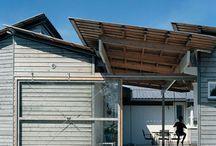 Deck/ verandah