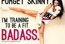 gym, motivation