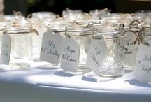 Wedding - Deco / Papeterie