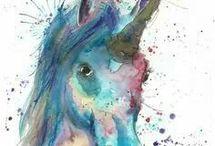 Animale artistice