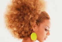 Hair - trucco